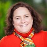 Photo of Kelly Velzsquez-Hague